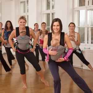 aula mamae e bebe